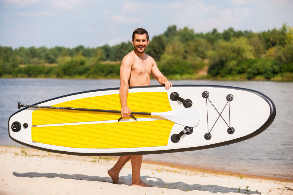iRocker Paddle Boards 10