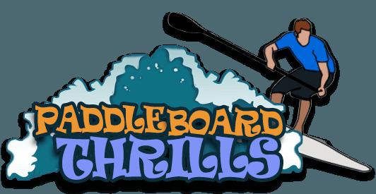 Paddleboard Thrills