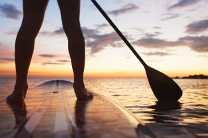 The Best Paddle Boards of 2017