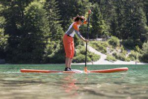 5 Paddle Board Fishing Tips