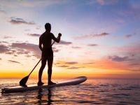 11 Paddle Board Safety Tips You Should Know