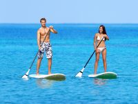 How To Find The Best Paddle Board Paddles
