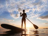 7 SUP Tips To Stay Safe This Summer