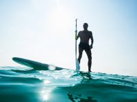 What Is Paddle Boarding? (And How to Get Started!)