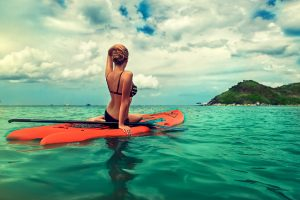 A Guide to Buying the Perfect Paddle Board Bag