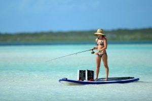 Top 10 Advanced Paddle Board Fishing Gear